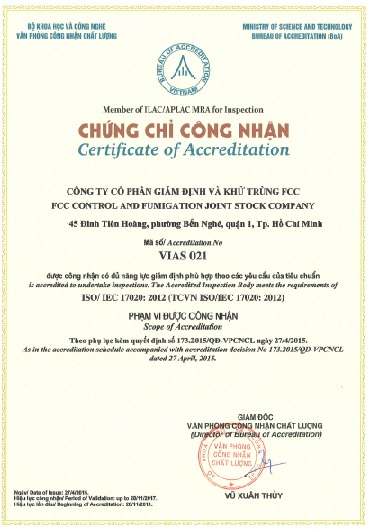 FCC Company